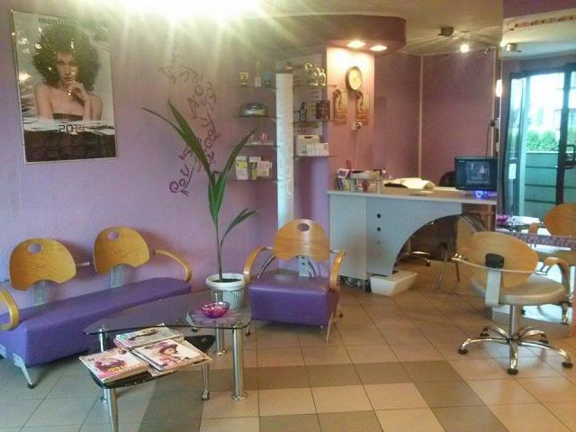 Olimp Salon Fryzjerski Kosmyk Bar Drewniok Zdzisłwa Steciuk